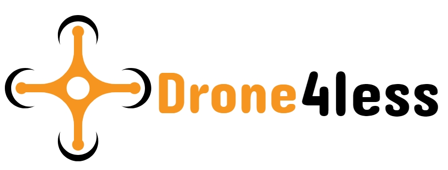 Drone4less